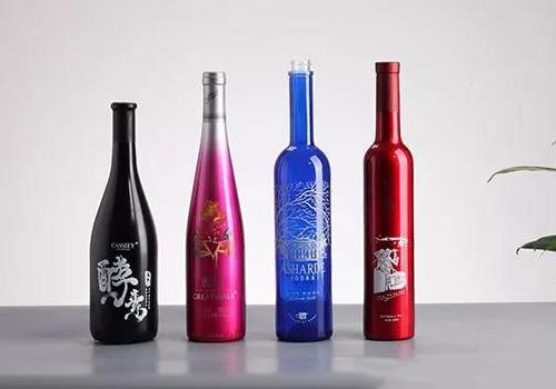 精品加工瓶-004