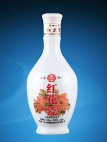乳白瓶-005